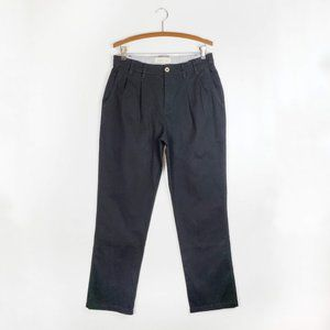 Territory Ahead pleat front chino pants mens 32x32